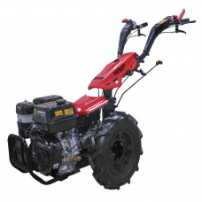 Motocultivador Groway D130M - 13CV C/Freses