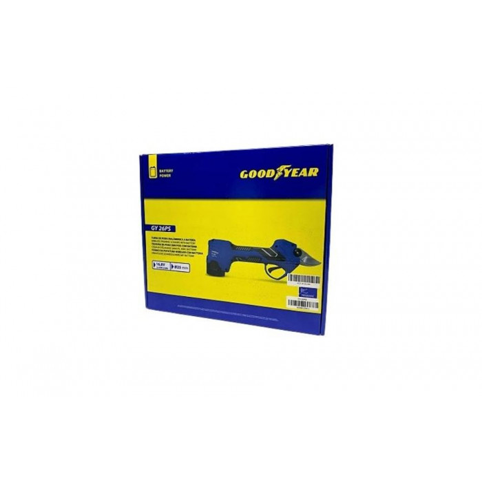 Tesoura de Poda Goodyear GY26PS 14,4V