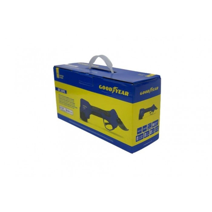 Tesoura de Poda Goodyear GY25PS 14,4V