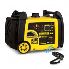 Gerador Inverter Gasolina 2800W