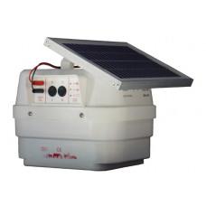 Cerca Elétrica Solar Llampec 26S