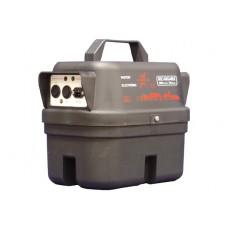 Cerca Elétrica Recarregável 230V Llampec 04