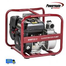 "Motobomba 2"" Gasolina 4T Powermate WMP 32-2"