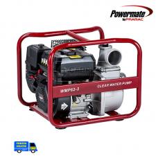 "Motobomba 3"" Gasolina 4T Powermate WMP 62-3"