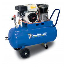Compressor de Correias Michelin MUX360/100 Gasolina