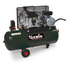 Compressor de Correias 50L - AB50/2M
