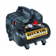 Compressor 6L Silencioso de Pistão - 59dB (A)